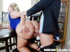 Brazzers two guys and two milfs