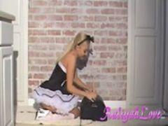 Aaliyah love french maid