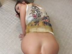 Prety crissy moon fucked in the ass