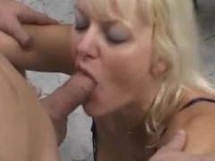 Sexy granny julia reaves