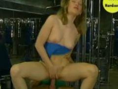 Butt fucking around julia reaves