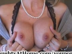 Mature milf loves sex