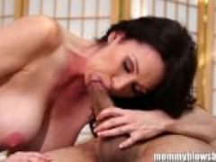 Mommyblowsbest rayveness is a dirty step mom