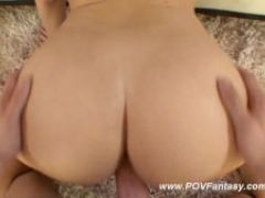 Juicy butt alexis texas takes cock for cum