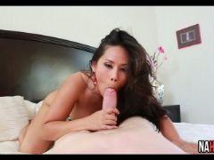 Big tits thick booty asian babe jessica bangkok