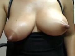 Just big nipples
