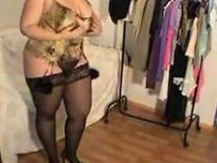 Galina big tits and booty