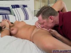 Sloppy blowjob anal hd xxx charlotte cross gets the plumber to neat he