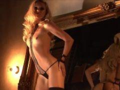 Sensual kinda girl dollhouse films