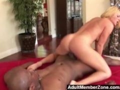 Adultmemberzone deflowered by a bbc