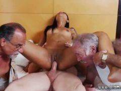 Belle handjob older ebony young girl staycation with a latin hottie