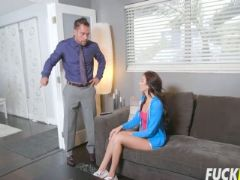 Aubrey rose in baby sitter busted