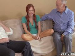 Old men cumshot and british man frannkie and the gang take a trip down