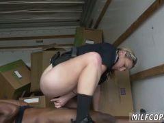 Blonde milf solo and huge cumshot compilation black suspect taken on a