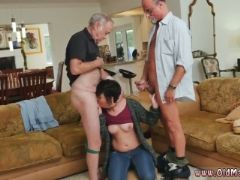 Old grandpa gangbang we have all known christine her entire life