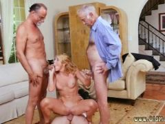 Loud daddy frannkie and the gang tag team a door to door saleswoman