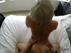 Blonde beauty tiffany watson gets fucked and creamed