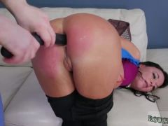 Finger fetish fuck my ass smash my head extreme