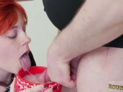 Short black hair ass and painful anal anniversary cummie the painal