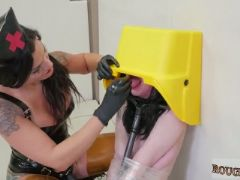 Female edging bondage xxx this is our most extreme case file to date