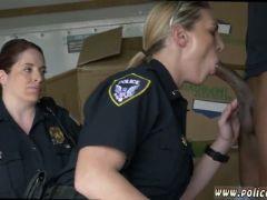 Police hd xxx black suspect taken on a harsh ride