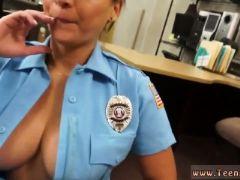Amateur amanda fucking ms police officer