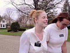 Mormongirlz meet the teen missionaries