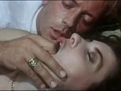 Italian vintage porn with a young and naughty rocco siffredi